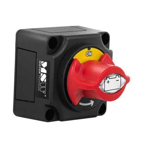 wyłącznik akumulatora - 275 a - 350 a - 1250 a msw-bs1250a - 3 lata gwarancji marki Msw
