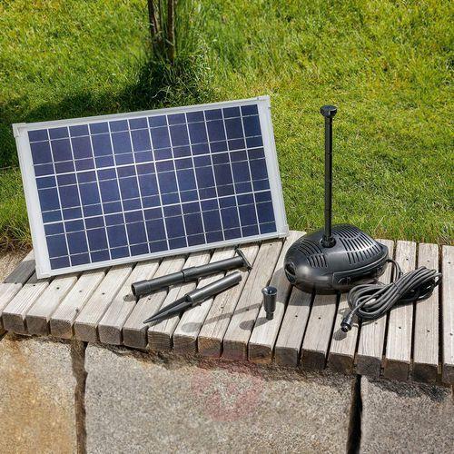 Esotec System pomp roma - zasilany słonecznie (4260057863751)