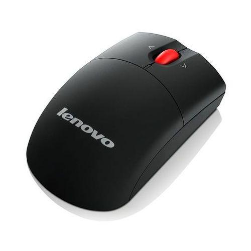 OKAZJA - Mysz bezprzewodowa laserowa 0a36188 1600dpi czarny- wysyłka dziś do godz.18:30. wysyłamy jak na wczoraj! marki Lenovo