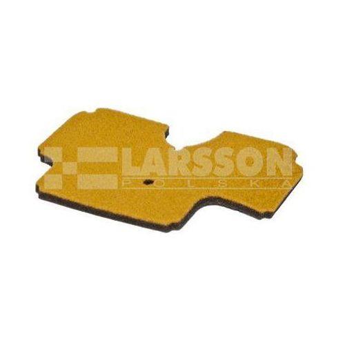 Gąbkowy filtr powietrza hfa2606 3130828 kawasaki kle 650 marki Hiflofiltro