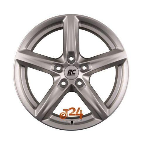 Felga aluminiowa Brock / Rc RC24 17 7,5 5x112 - Kup dziś, zapłać za 30 dni