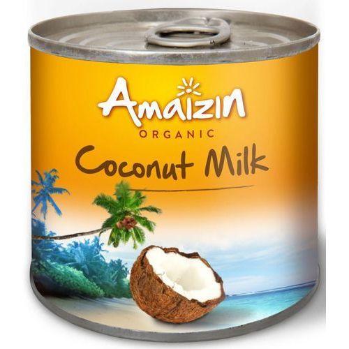 Amaizin Mleczko kokosowe 22% 200ml