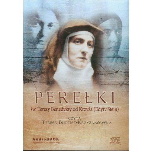 Perełki św. Teresy Benedykty od Krzyża (Edyty Stein). Książka audio CD MP3 (2012)