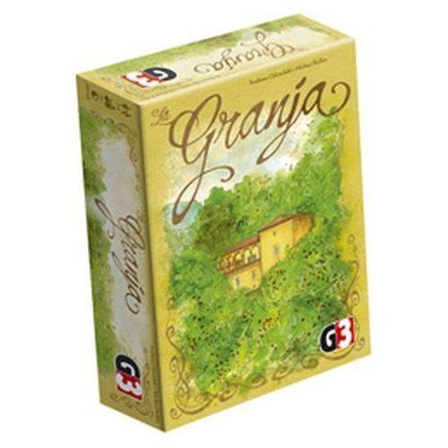 La granja (edycja polska) wyprodukowany przez G3
