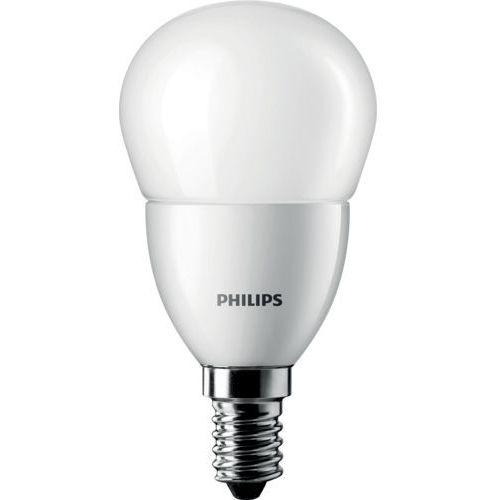 Philips Żarówka LED CorePro luster 6-40W E14 827 P48