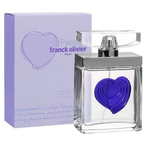 Franck Olivier Passion Woman 25ml EdP