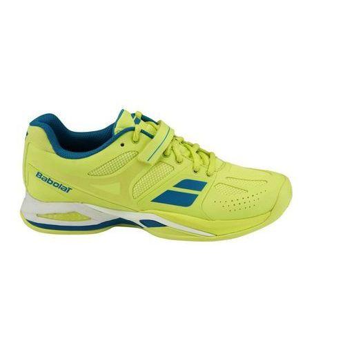 Babolat Propulse Clay W - yellow 36.5 z kategorii Tenis ziemny
