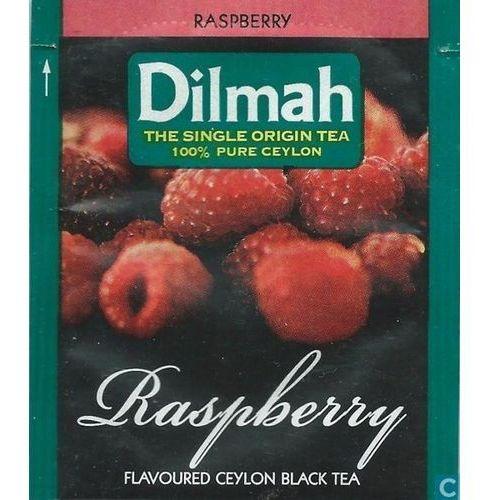 raspberry malinowa 500 szt. koperta gastronomiczna marki Dilmah