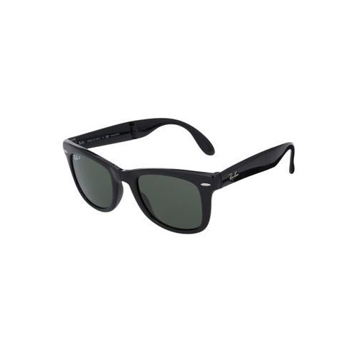Okulary Ray-Ban® Wayfarer Folding RB4105-601/58 (0805289154594)