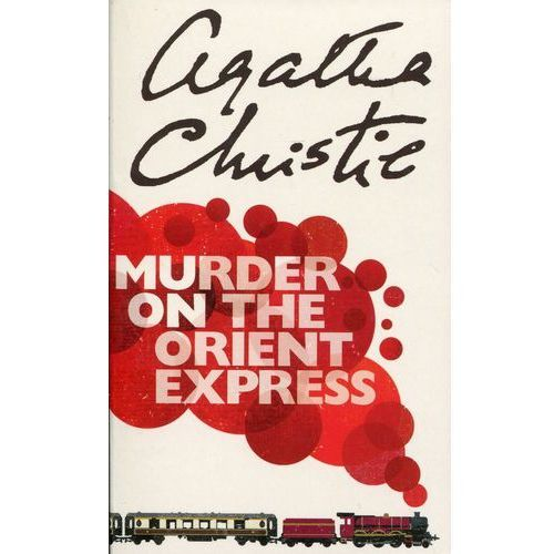 Murder on the Orient Express (240 str.)