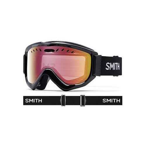 Gogle narciarskie smith knowledge otg kn4rzbk16 marki Smith goggles