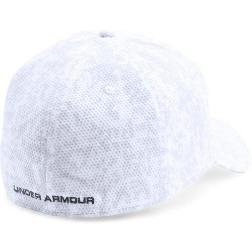 Czapka Under Armour Print Blitzing Cap Najlepszy produkt