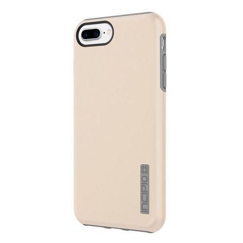 Incipio  dualpro - etui iphone 7 plus / iphone 6s plus / iphone 6 plus (iridescent champagne/gray)