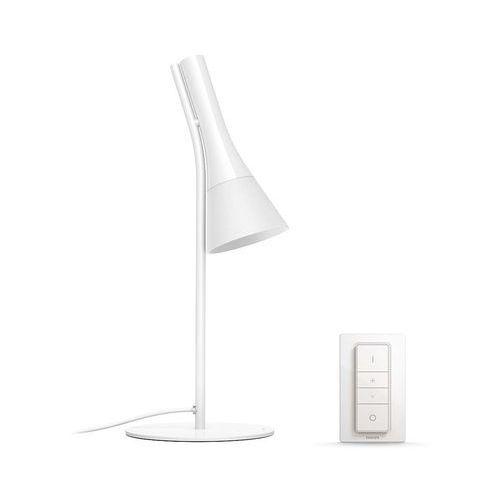 Philips 43003/31/p7 - led lampa stołowa hue explore 1xe14/6w/230v (8718696168868)