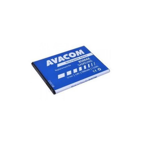 Avacom Bateria do telefonu  pro samsung galaxy s4 mini, li-ion 3,8v 1900mah (eb-b500be)