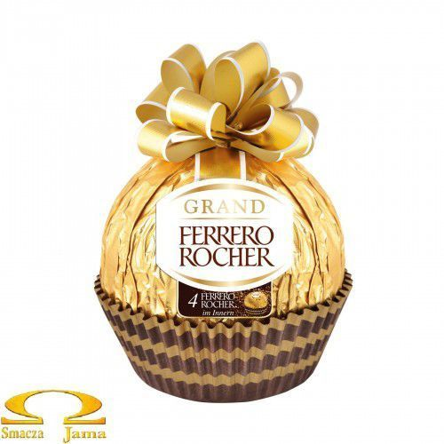 Grand rocher 240g marki Ferrero