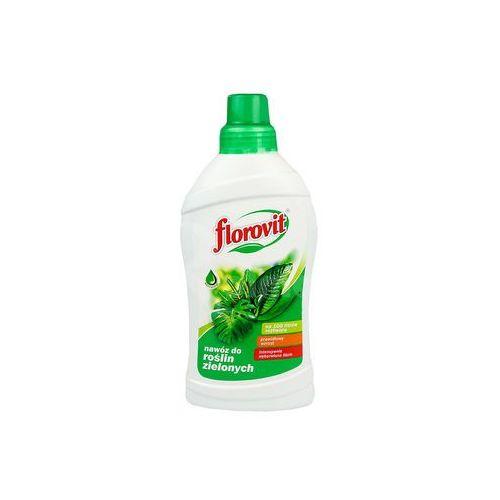 Incoveritas Nawóz florovit do roslin zielonych 1 l (5900498008166)