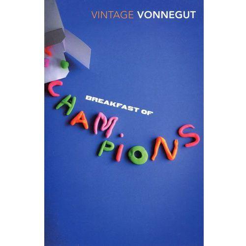 Breakfast of Champions, Vintage Books