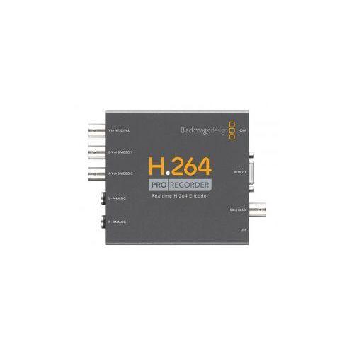 Blackmagic Design H264 Pro Recorder (9338716000924)