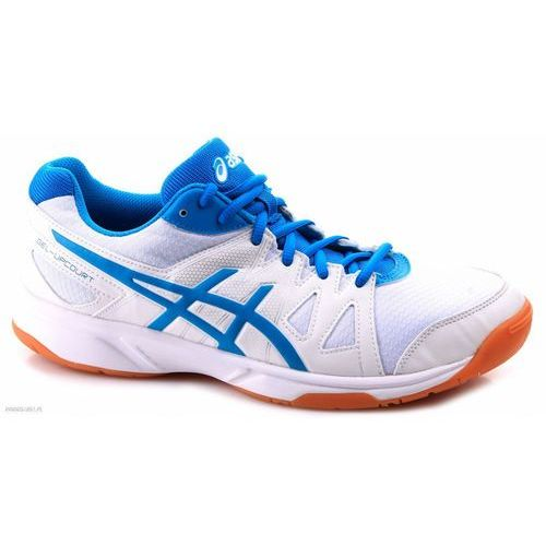 gel-upcourt white 0143 marki Asics