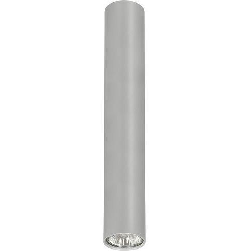 Nowodvorski Plafon tuba eye 5473 l sufitowy spot 1x35w gu10 srebrny