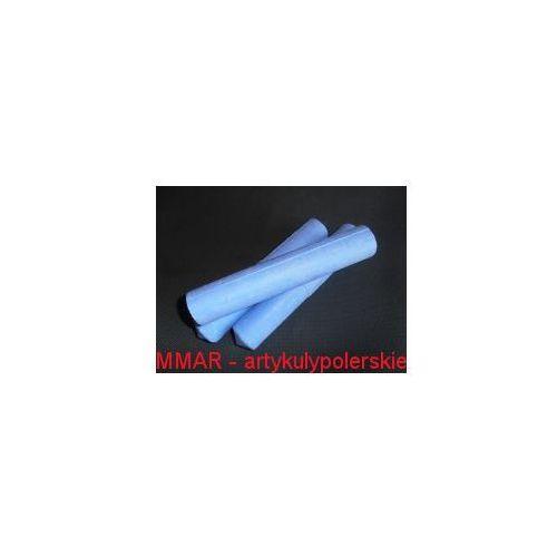 Pasta polerniczo-czyszcząca niebieska lux 800 - 500g wyprodukowany przez Polski