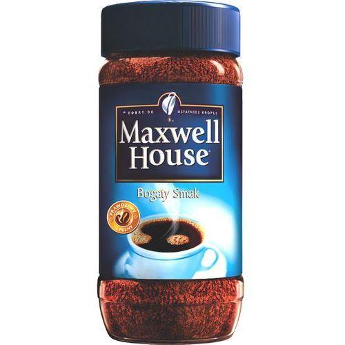 Kawa rozpuszczalna Maxwell House 100 g z kategorii Kawa