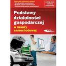 Podstawy działalności gospodarczej w branży samochodowej - Dostępne od: 2014-10-23