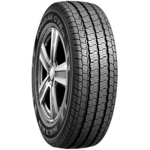 Nexen roadian ct8 205/65 r16 107 t
