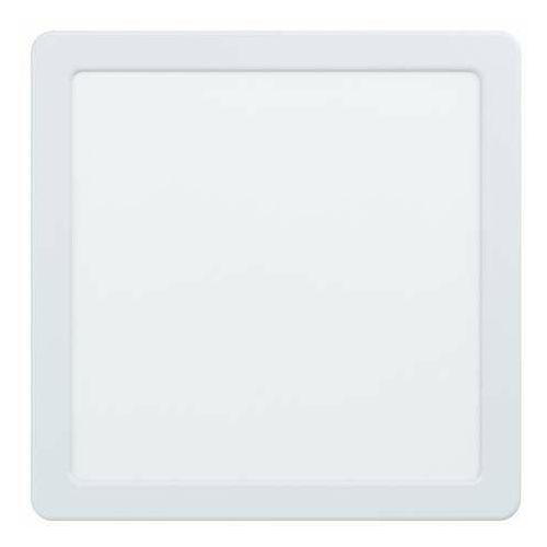 Eglo Fueva 5 99164 plafon lampa sufitowa 1x16.5W LED biały, kolor Biały