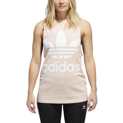 Koszulka na ramiączkach trefoil ce5583 marki Adidas