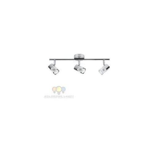 Lampa spotlight cristall 2042328l reflektorki marki Spot light