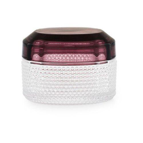 Pojemnik na biżuterię Brilliant S fioletowy (5712396002173)
