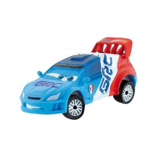 BULLYLAND 12782 Cars 2 -Raoul Farafura 6,3cm Disney - brak elementów ruchomych. z kategorii Figurki dla dzieci