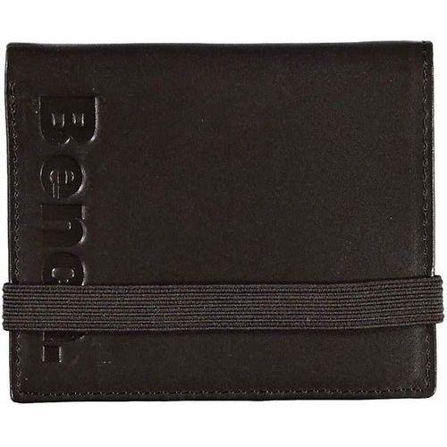 portfel BENCH - Concentration Dark Brown (BR002) rozmiar: OS, towar z kategorii: Portfele i portmonetki