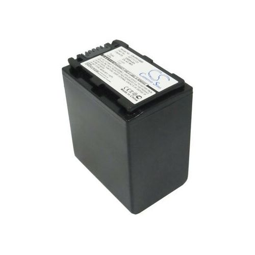 Cameron sino Sony np-fh100 3300mah 24.42wh li-ion 7.4v ()
