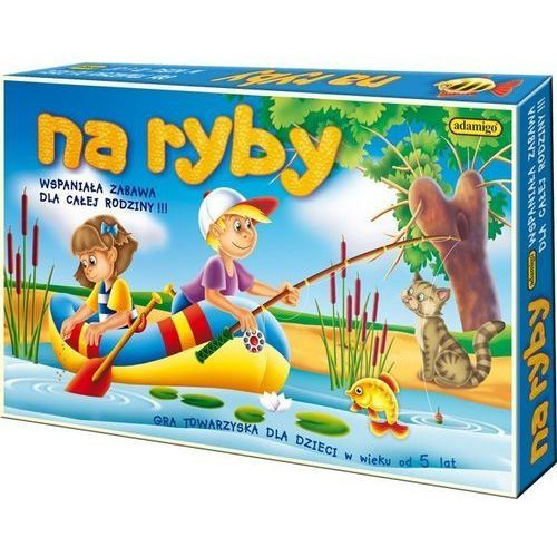 Gra Na Ryby (5902410006038)