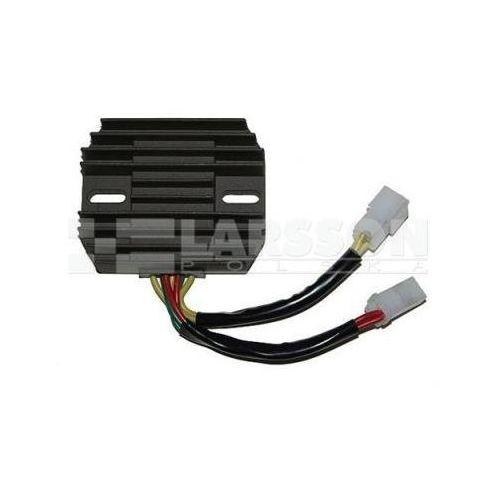 Regulator napięcia/prostownik Elektrosport 1290630