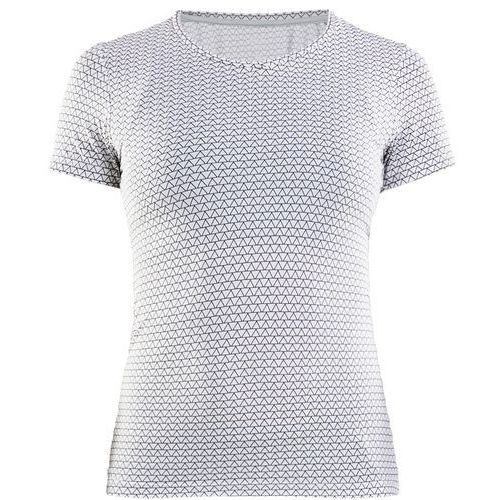 Craft koszulka triko essential v white xs (7318572885080)