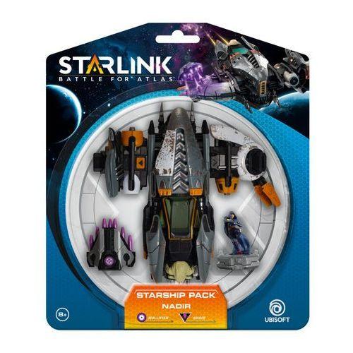 Pakiet statku do gry starlink - nadir + zamów z dostawą jutro! marki Ubisoft