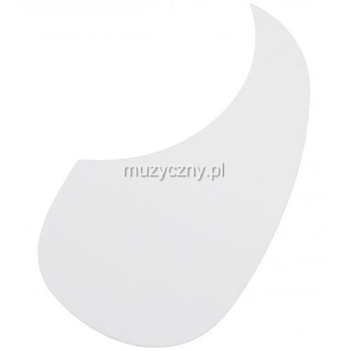 ag 100 w pickguard, łza white marki Boston