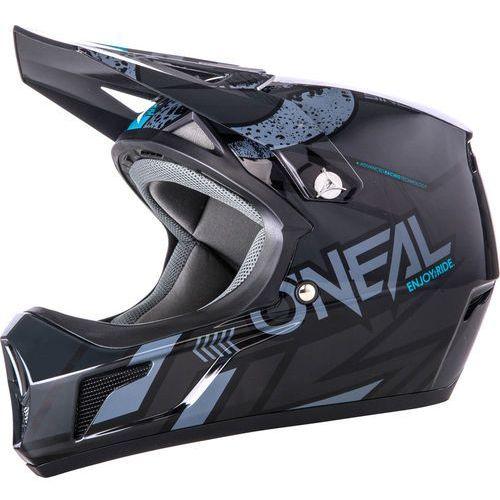 ONeal Sonus Strike Kask rowerowy szary L | 59-60cm 2018 Kaski rowerowe