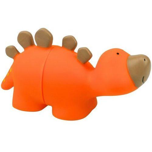 K's Kids POPBOBLOCS Klocki dinozaur pomarańczowy KA10695
