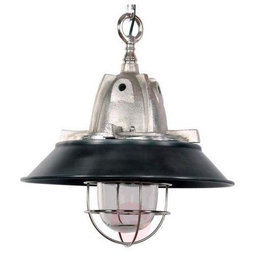 tuk lampa wisząca stal nierdzewna, 1-punktowy - przemysłowy - obszar wewnętrzny - tuk - czas dostawy: od 10-14 dni roboczych marki Steinhauer
