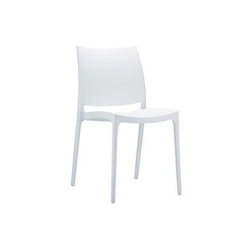 Resol Krzesło aruka - biały