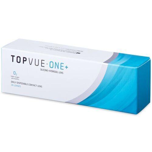 one+ (30 soczewek) marki Topvue