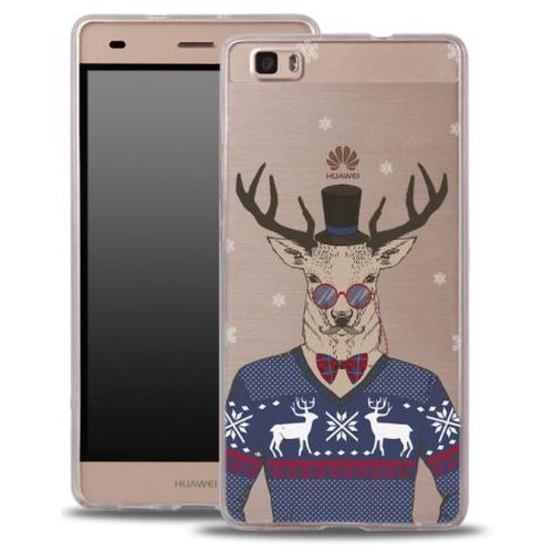 Etui QULT Back Case Fashion do Huawei P8 Lite (MPA144) (5901836573681)