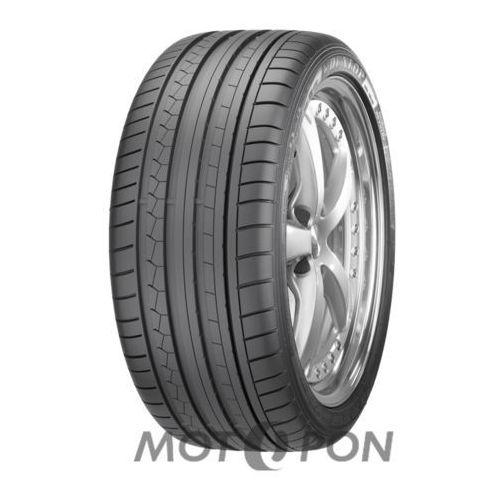 Dunlop Opona 265/45r20 sp sport maxx gt 104y mfs mo