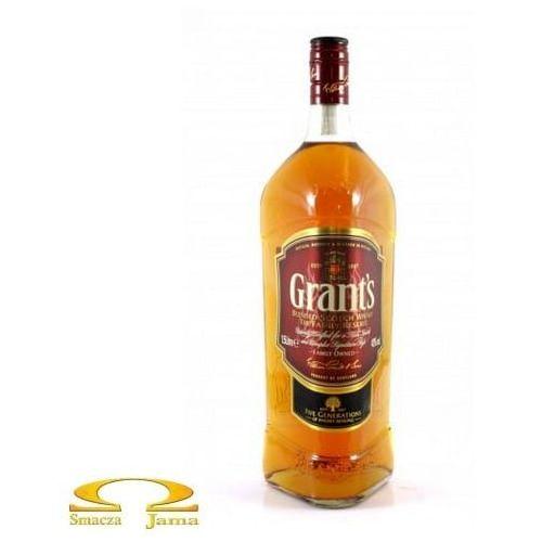 Whisky Grant's 1,5l, 156872