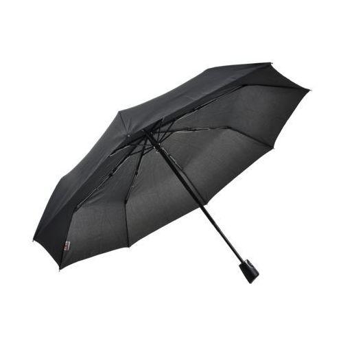 Mini Magic Fiber parasol krótki czarny